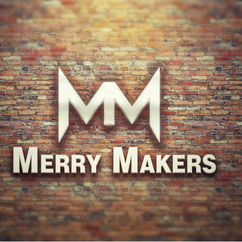 M M MERRY MAKERS